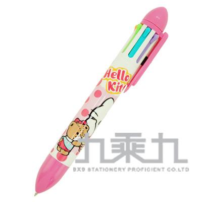 三麗鷗Cute系列7色原子筆 766325