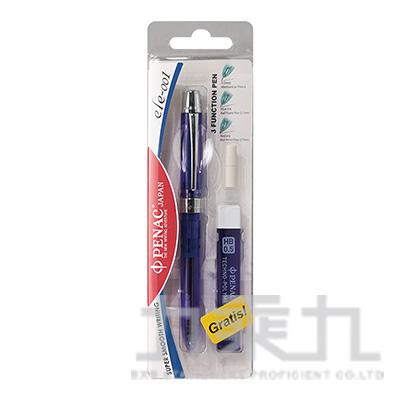 多功能三用筆-紫 TF1401-31