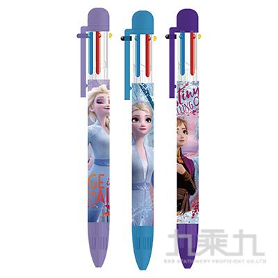 冰雪奇緣(2)6色筆 FRPEN60-36(多款隨機)