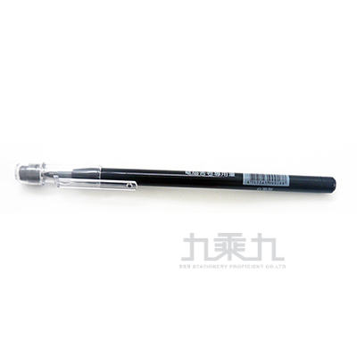 聖得2B電腦筆(細.灰桿) K-1211