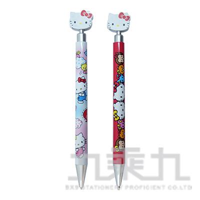 Hello Kitty 造型按壓自動鉛筆 194865