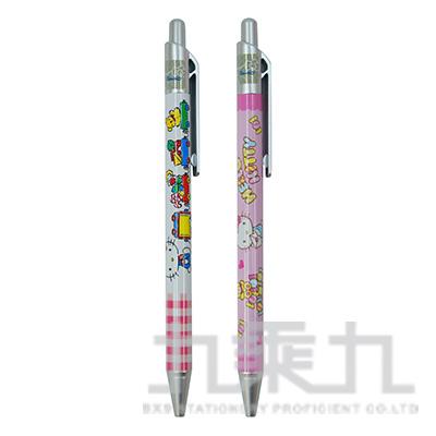 KITTY 銀夾自動鉛筆 194867 (款式隨機)