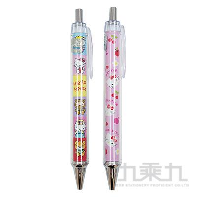 Hello Kitty 銀亮自動鉛筆  194875(款式隨機)