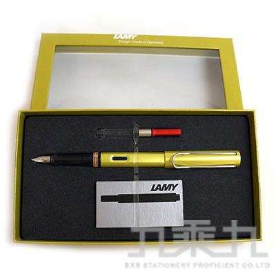 LAMY 卡水禮盒(32活力綠+T10黑) LM0590