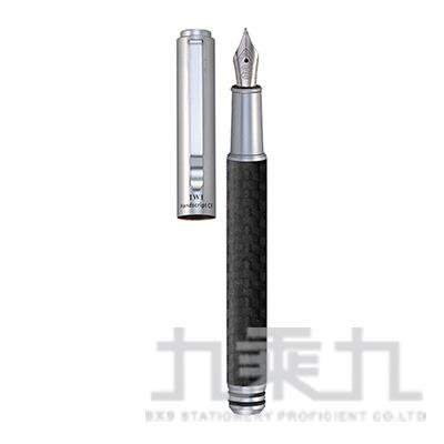 Handscript CF碳纖維系列-鋼筆 641-D1D
