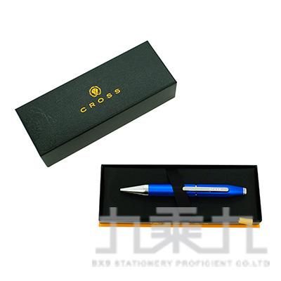 CROSS X 系列鈷藍鋼珠筆 AT0725-4