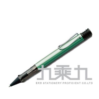LAMY 限量2017 森綠藍色224原子筆 LM0583