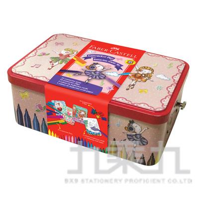 輝柏連接筆音樂盒 155095
