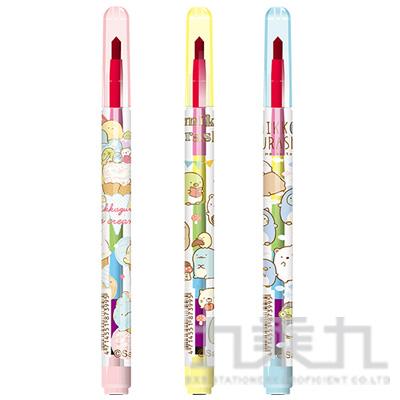 小夥伴彩色蠟筆A SGPK0200 (款式隨機)