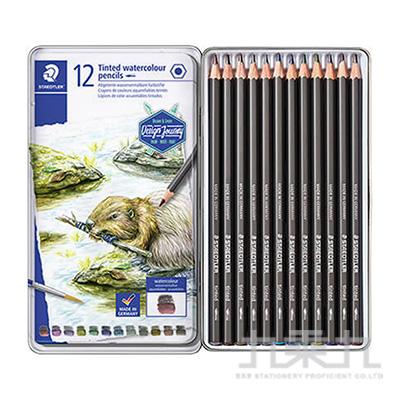施德樓水性色調鉛筆組 MS14610TM12