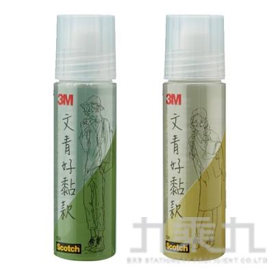 3M 透明膠水-文青版(50ml) 104 (款式隨機)