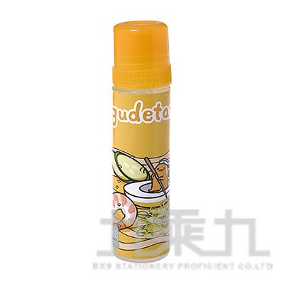 蛋黃哥可愛型膠水 021090