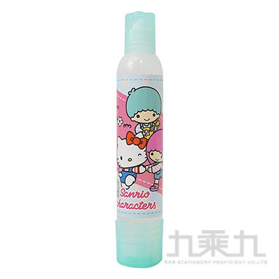 Hello Kitty  吊帶褲好朋友大雙頭膠水 021574