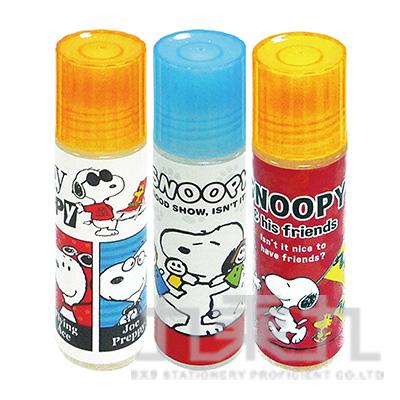 Snoopy膠水 SN-SC05/08