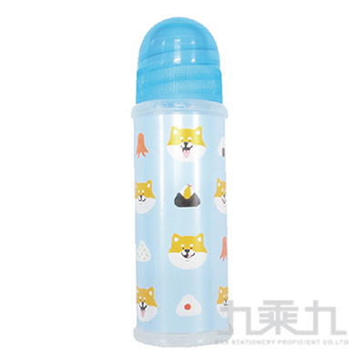 柴犬膠水C-藍 UEFG-0401