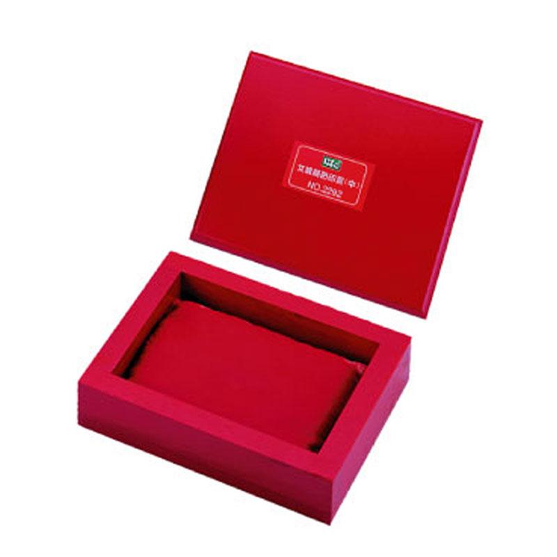艾絨印泥關防用(木盒) 2292 16*12cm