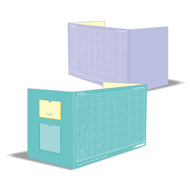 防疫隔離桌墊35*93cm(款式隨機出貨)