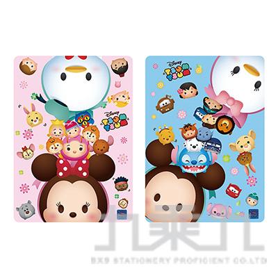 迪士尼 Tsum Tsum 墊板(3) TTDU35-3