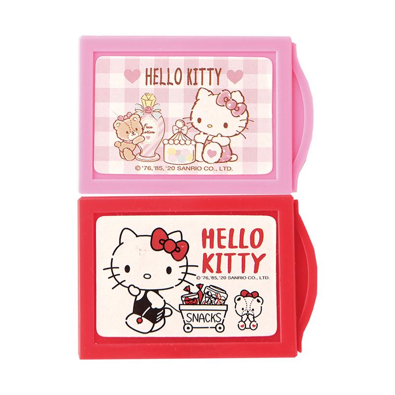 K/T Kitty 魔術盒橡擦 195816