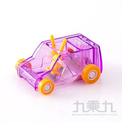 MIDORI Mini Cleaner清潔小車2019限-紫
