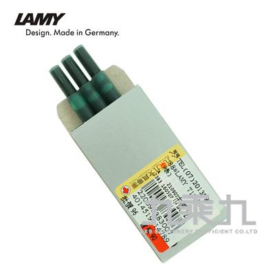 LAMY T10卡水-綠