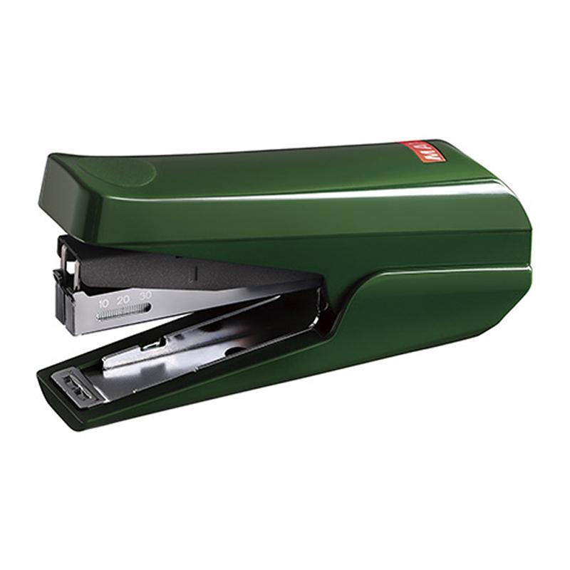MAX釘書機-綠 HD-10TLKB