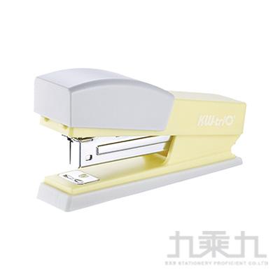 KW NO.3站立型搖擺訂書機-象牙黃