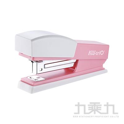 KW NO.3站立型搖擺訂書機-櫻花粉