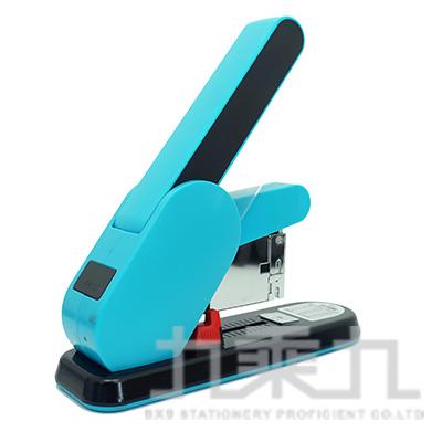 KW重型省力釘書機-冰河藍(最大130張) 5006