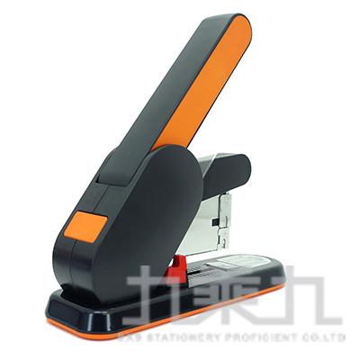 KW-triO 重型省力釘書機-珊瑚橘(最大130張) 5006