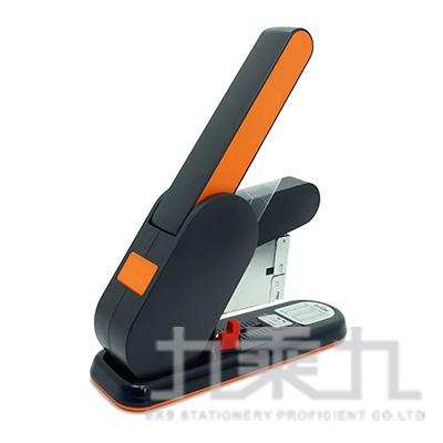 KW-triO 重型省力釘書機-珊瑚橘(最大190張) 5016