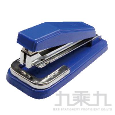 炫風360度旋轉訂書機-藍