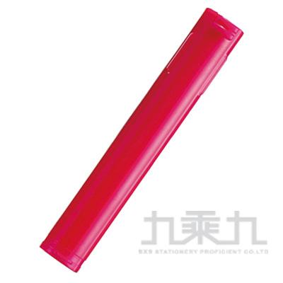 STICKYLE攜帶型訂書機-粉紅 S4763246