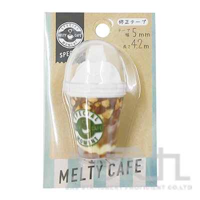 melty cafe系列-修正帶B CR44240