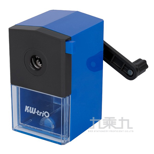 KW-triO 鉛筆機 0306A藍