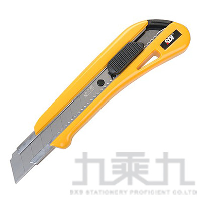 SDI 新銳專業大美工刀 NO.3050