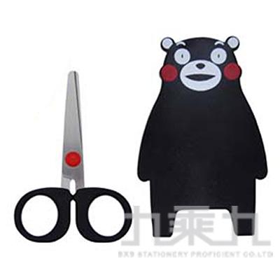 長谷川剪刀熊本熊限量款 K-115