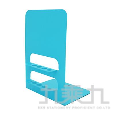 筆架式書立(淺藍) 3925-3