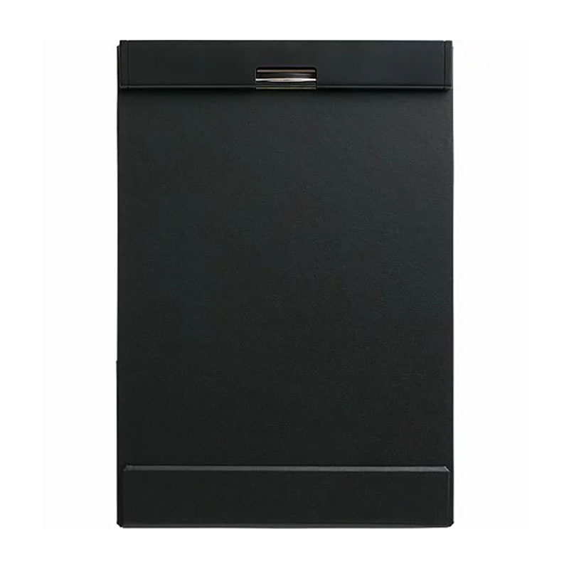 KING JIM 黑色 magflap A4 磁吸式板夾 5085