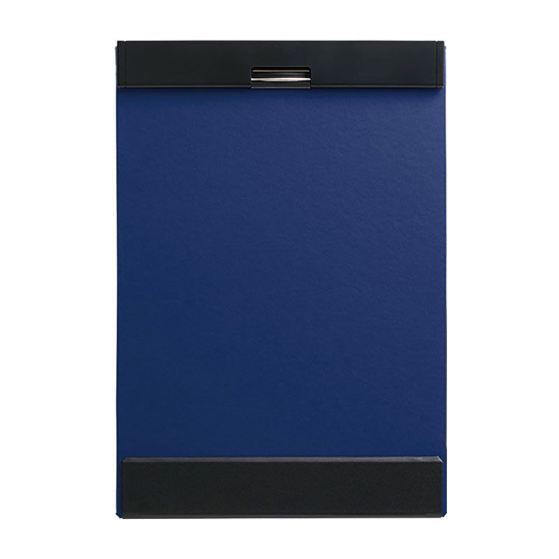 KING JIM 藍色 magflap A4 磁吸式板夾 5085
