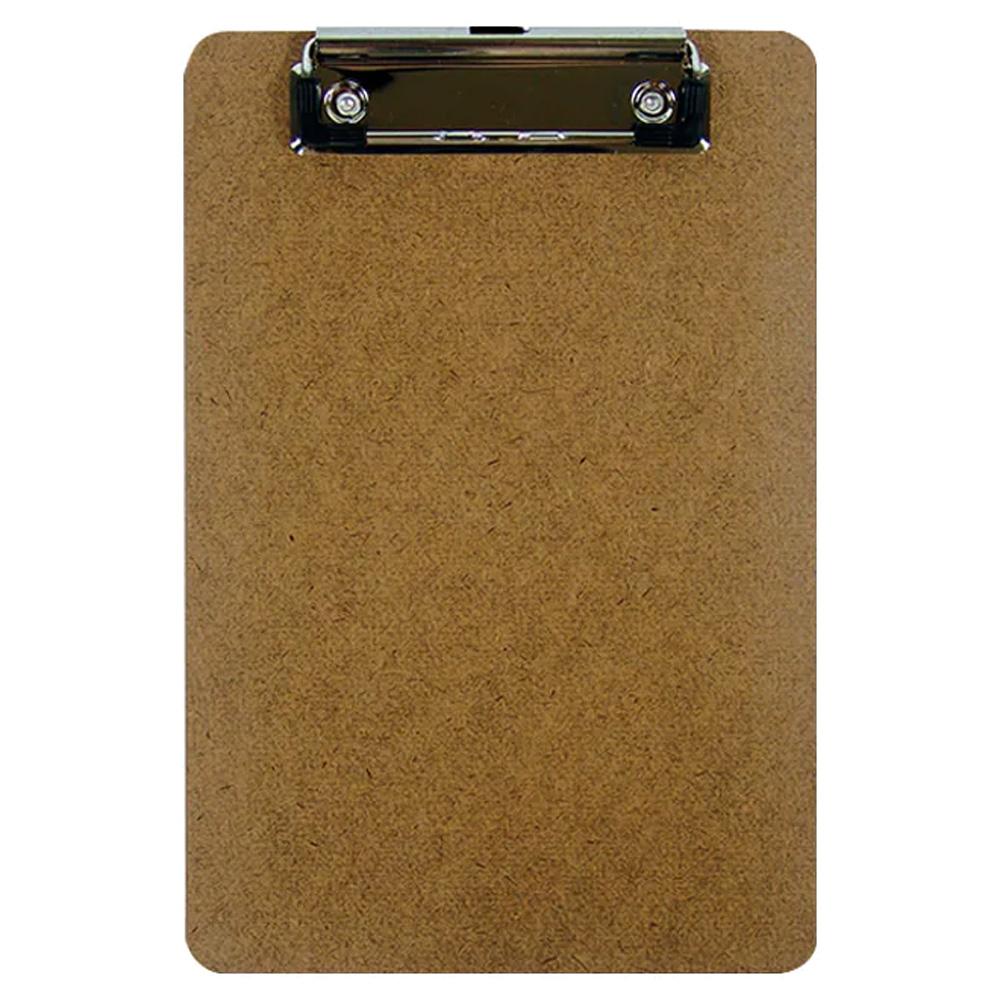 ABEL A4彩色板夾(米黃) 66145