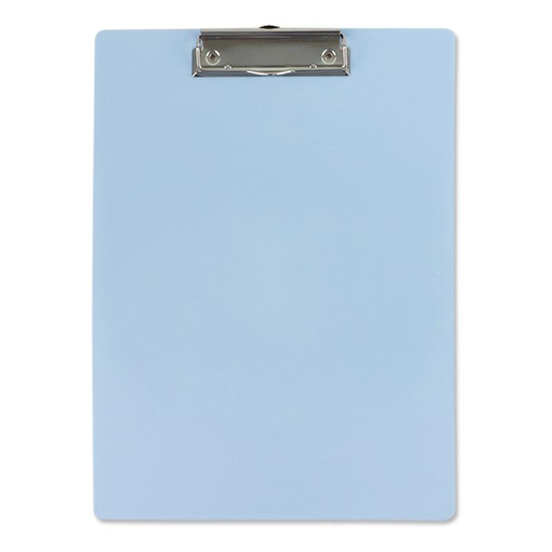 A4直式板夾-藍