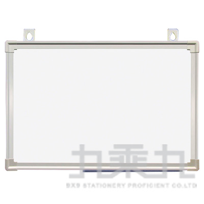 PLUS 水性鋼板白板30*45cm