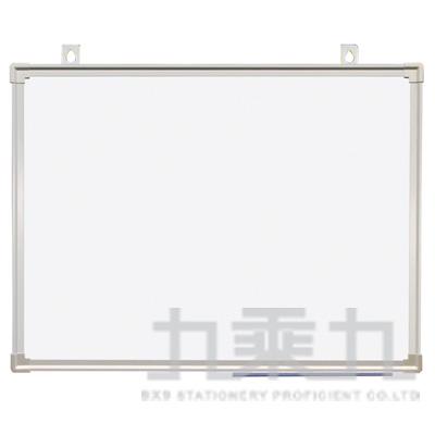 PLUS 水性鋼板白板45*60cm