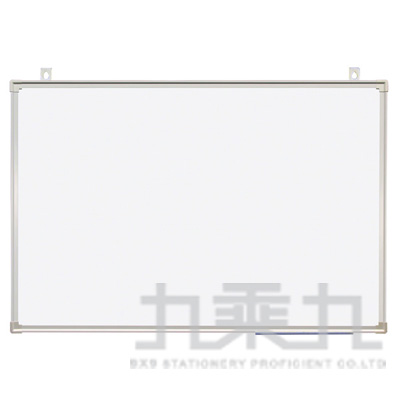 PLUS 水性鋼板白板60*90cm 423-678