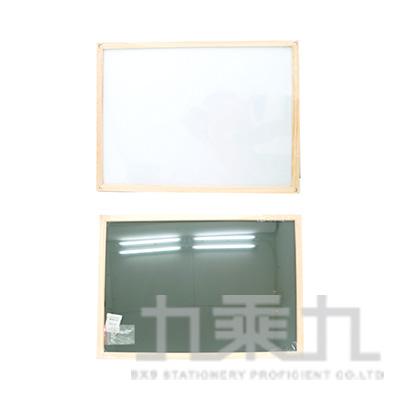兩用磁吸板(木框) UA5710