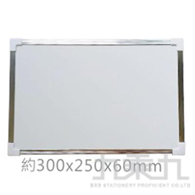 鋁框磁吸式雙面白板(M) UA5717