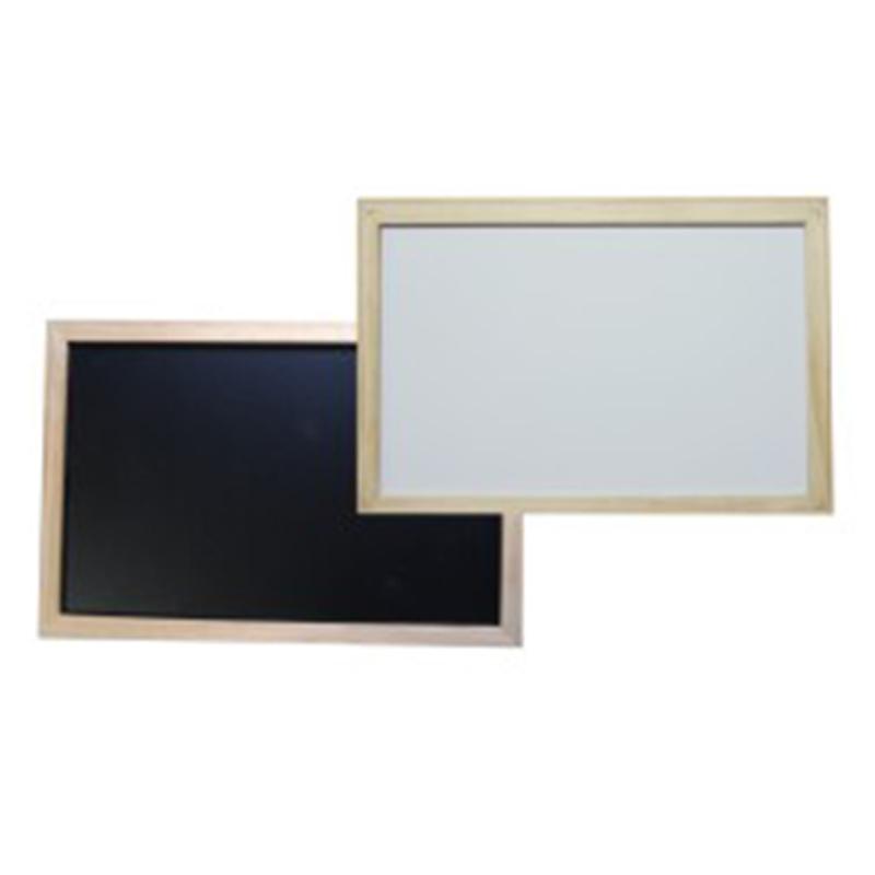 20x30公分兩用磁吸板(木框)