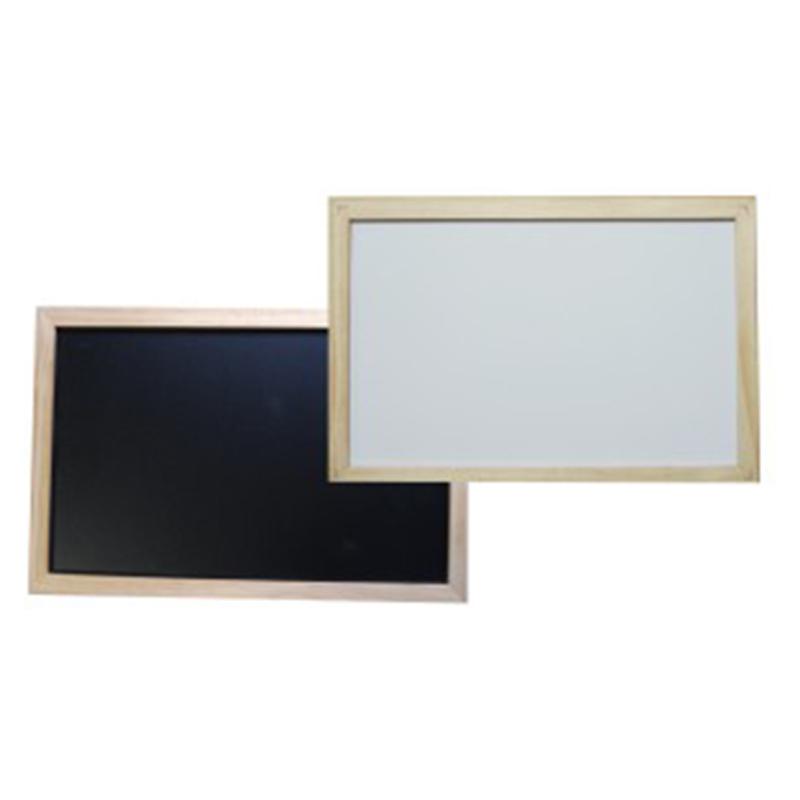 25x35公分兩用磁吸板(木框)