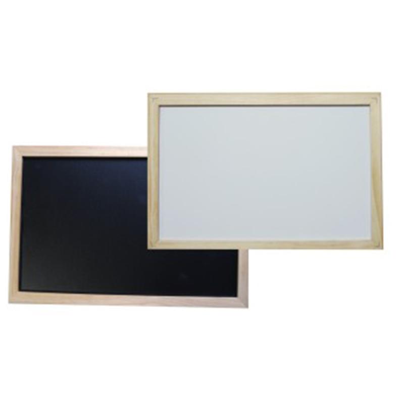 30X40公分兩用磁吸板(木框)